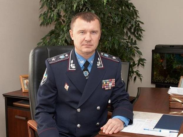 Виктор Ольховский