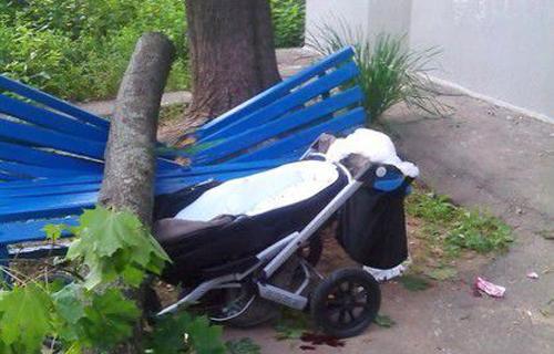 Трагедія в Харкові. Фото segodnya.ua