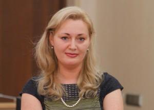 Анна Юдковская