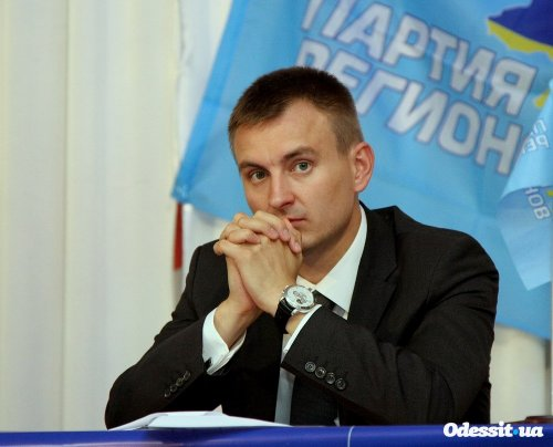 Алексей Еремица