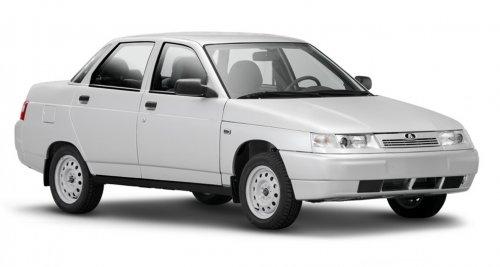 «Богдан-2110», точная копия ВАЗ-2110