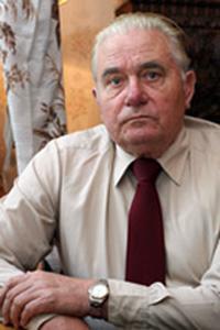 Генрих Иосифович Бандровский, первый секретарь Закарпатского обкома КПСС (1980-1990) и первый тесть Нестора Шуфрича
