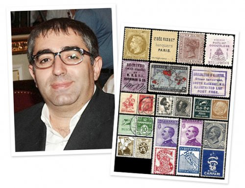 Лойфенфельд марки