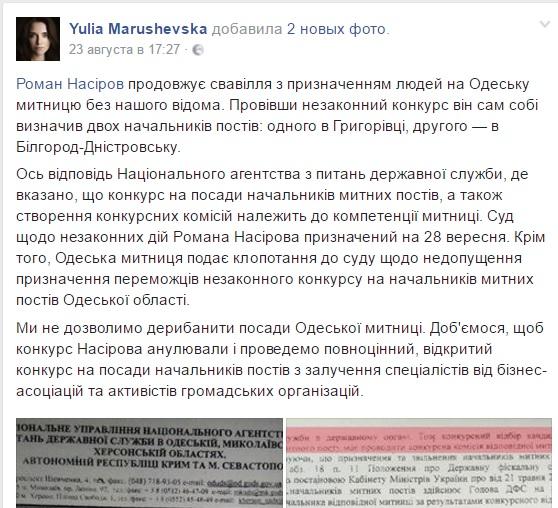 Марушевскыйя