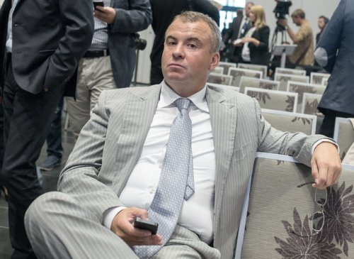 Олег Свинарчук (Гладковский)