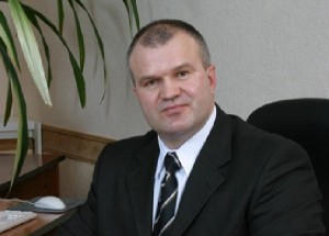 Владимир Загребельный