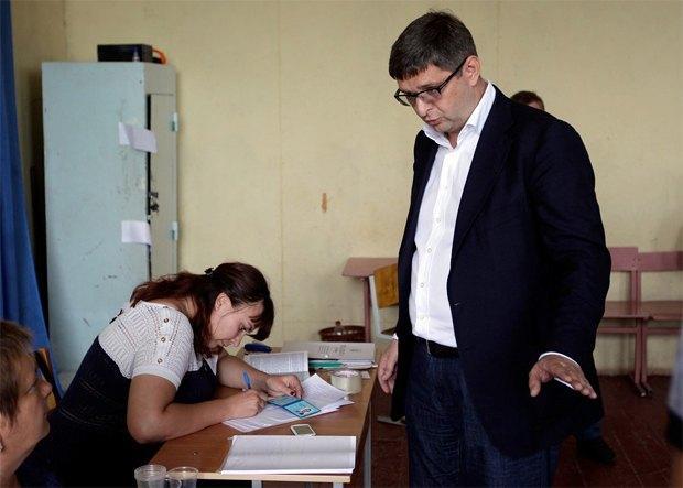 Виталий Ковальчук – «серый кардинал» АП и нынешний куратор Давыденко