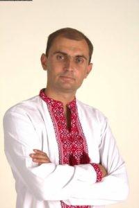 Сергей Репецкий