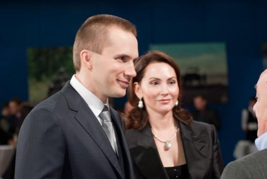 саша янукович