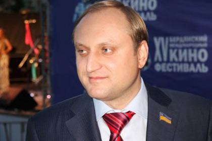 Артем Пшонка