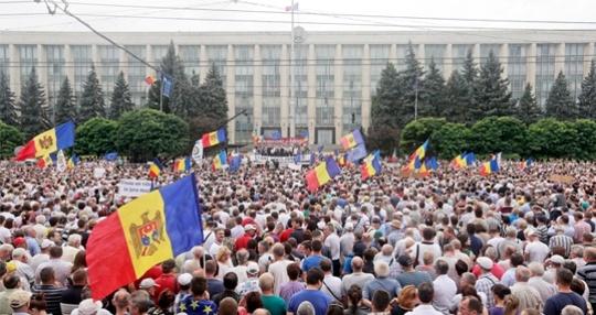 Молдова-4
