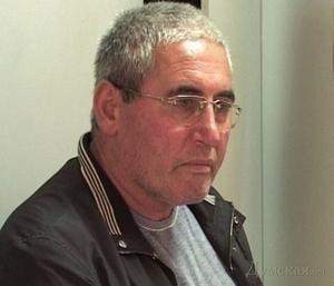 Омар Бекаев (Омар Уфимский)