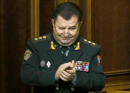 Полторак генерал