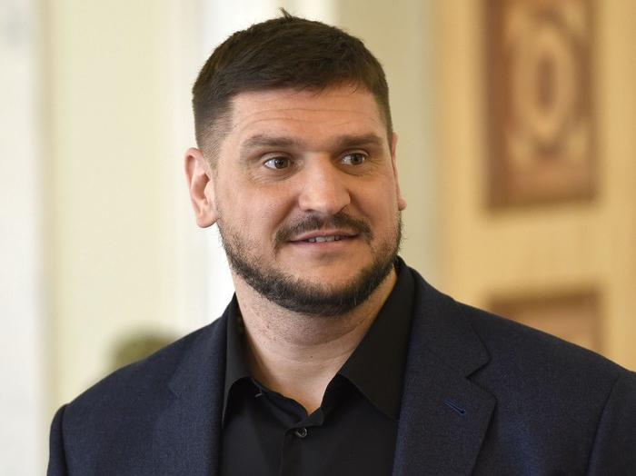 Порошенко назначил Алексея Савченко главой Николаевской ОГА - Цензор.НЕТ 6992