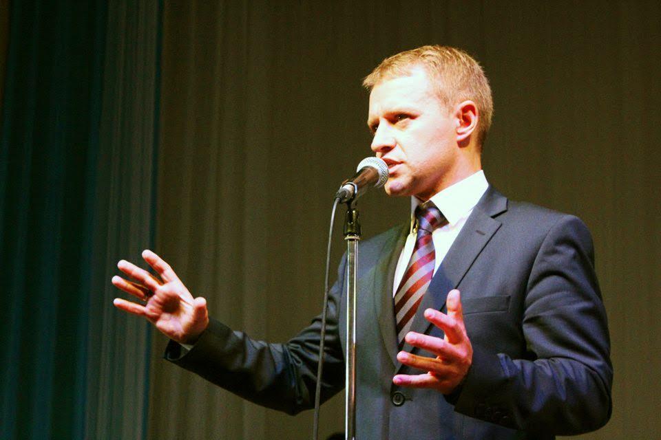 Александр Горган (Лялька)