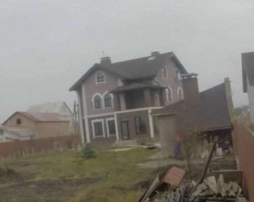 дом Касько