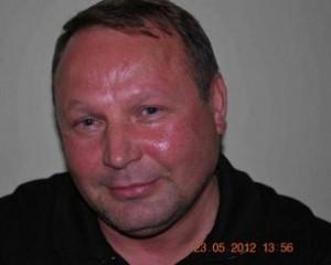 Вор в законе Юрий Пичугин по кличке «Пичуга»
