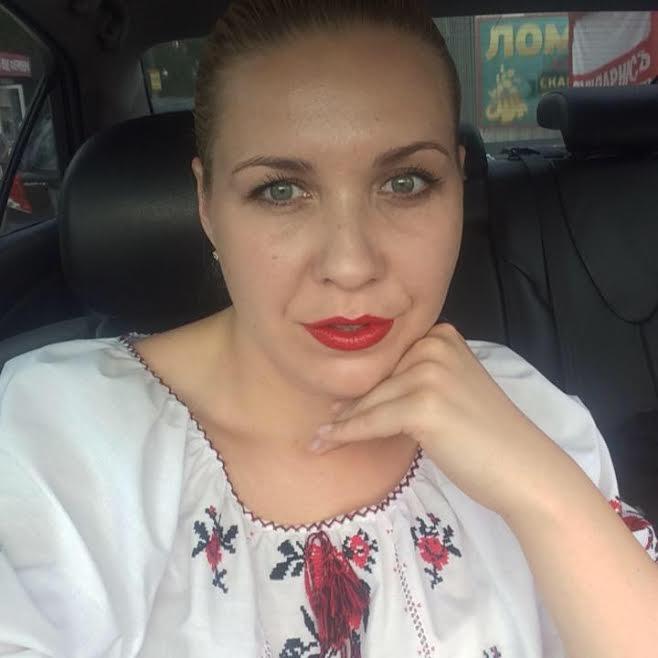 Мирослава Смирнова