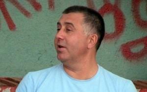 Криминальный авторитет Игорь Науменко по кличке «Наум»