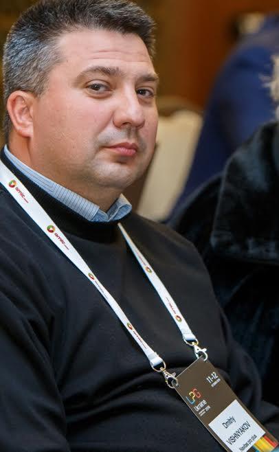 Дмитрий-Вишняков