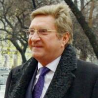 Игорь Урбанский