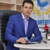 Константин Хафизов