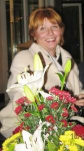 Людмила Временко