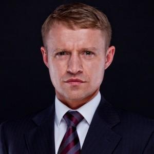 Александр Горган