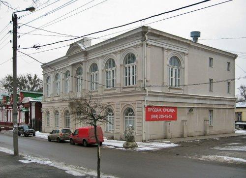 «Дом Богословской» теперь сдается в аренду