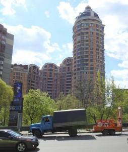 квартира Севостьяновой