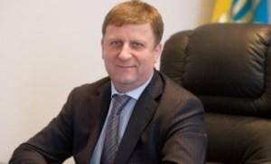 Лавринчук назначен заместителем гендиректора Аграрного фонда Украины