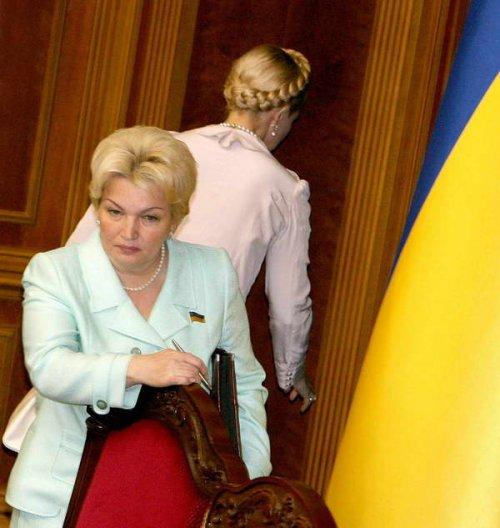 Богатырева Тимошенко