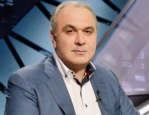 Давид Жвания