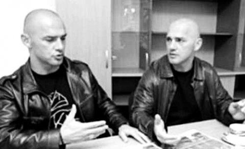 братья Константиновские