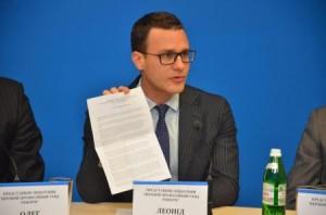 Леонид Антоненко. Источник фото kontrakty.ua