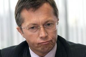 Александр Писарук. Источник фото Banker.ua