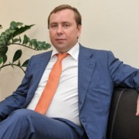 Владимир Костерин