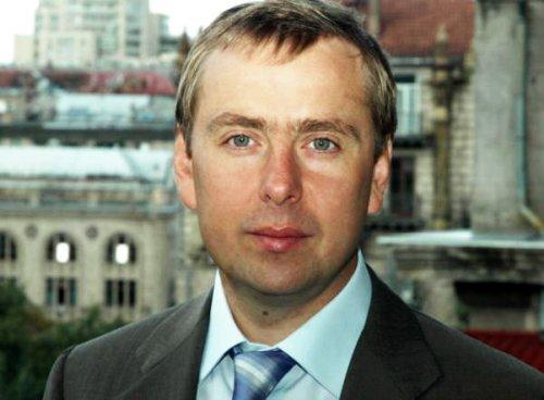 Костерин Влалимир