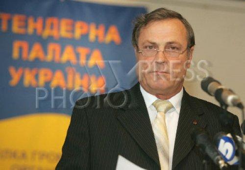 Николай Одайник