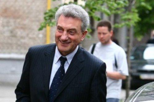 Юрий Гайсинский: прокурор-решала