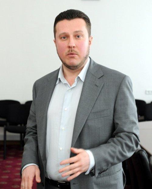 Яценко Антон