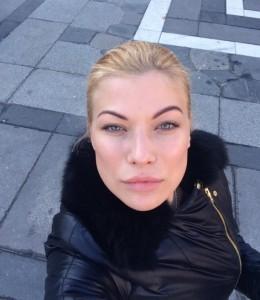 Дарина Ледовских