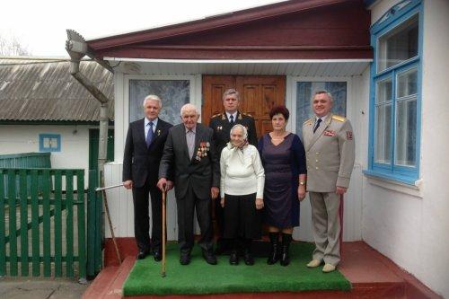 Отчий дом Литвиных