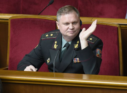 Александр Дублян. Фото: УНИАН
