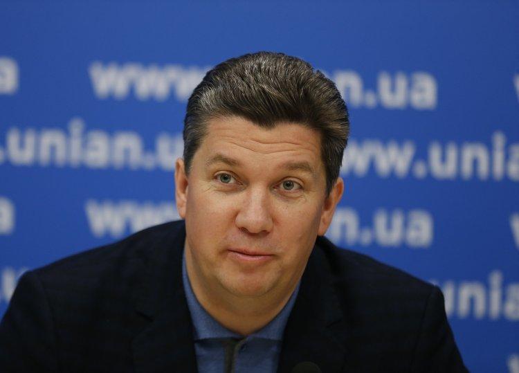 Ростислав Карандеев. Фото: УНИАН