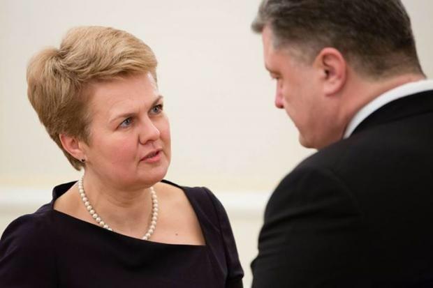 Наталья Шолойко - слева