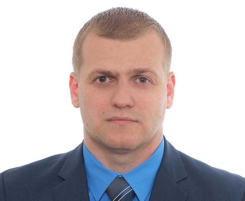 Сергей Злакоман. Фото: mtot.gov.ua