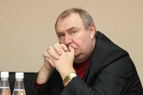 Геннадий Бабенко