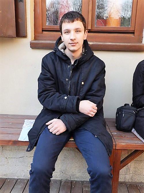 Богдан-Орест Гриневич