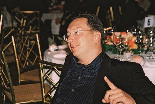 Леонид Милославский